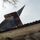 Vima Mică: Biserica de lemn Sfinții Arhangheli Mihail și Gavril – monument istoric