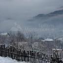 Munții Gutâi (Cavnic): Cascadele Pietrele Șoimului – valea Secăturii