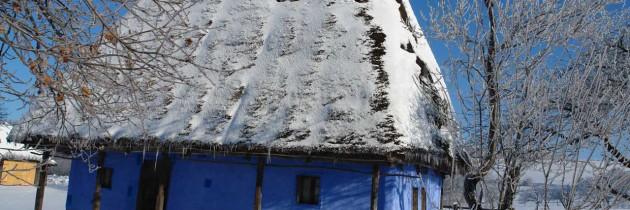 Țara Chioarului (zona Preluci): Din Copalnic pe valea Domoșa în Copalnic Deal, Preluca Nouă și Aspra