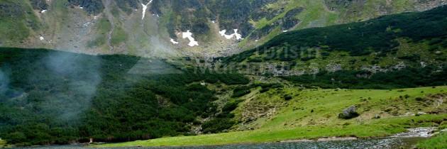 Borșa: Munții Rodnei – valea Negoiescu – Căldarea Puzdre – Șaua Galațului – Tăul Știol – Complexul Turistic Borșa