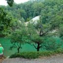 Baia Sprie: Lacul Albastru