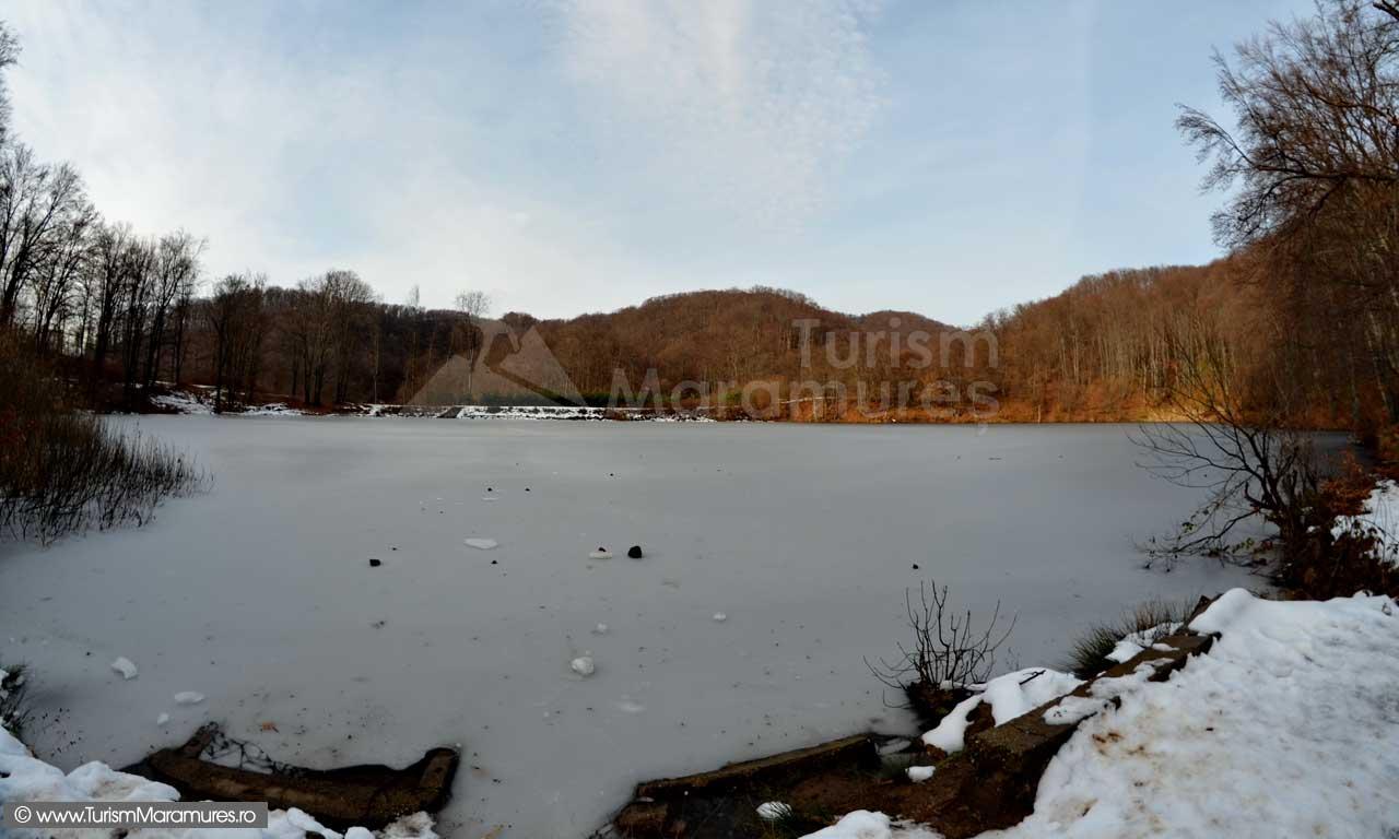 Lacul Bodi Ferneziu, Baia Mare, Maramures