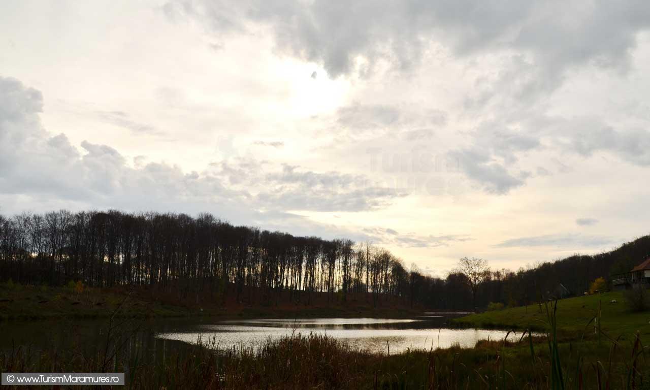 Lacul Nistru Maramures