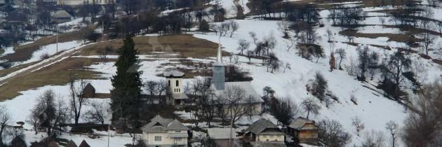 Defileul Lăpușului: Dealul Corbului – Piatra Cerbului, Cascada Pișătoarea, Preluca Veche