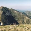 Munții Rodnei (Borșa): Pe Pietrosu Rodnei