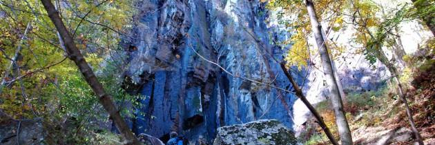 Masivul Igniş: De la Cabana Agriş, la Cascada Strungii şi Cascada Ciuroiului