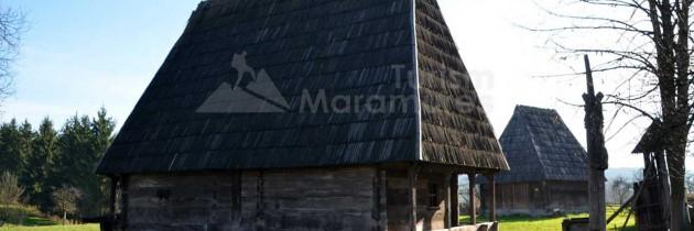 Muzeul Satului Maramureșean Sighetu Marmației