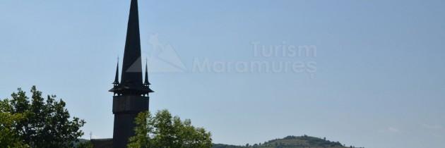 BISERICI UNESCO MARAMUREȘ: Biserica UNESCO Plopiș