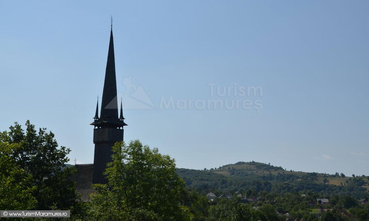 Biserica UNESCO Plopis Maramures