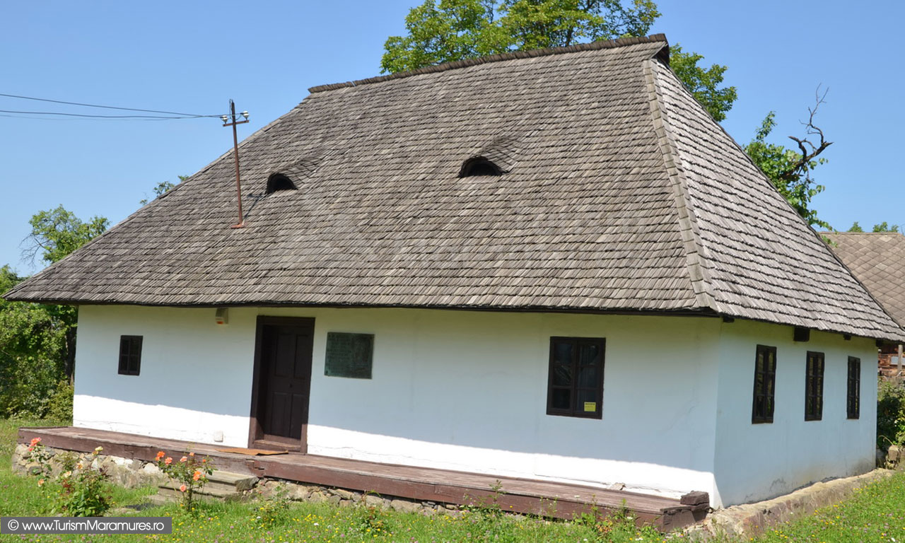 Casa Memoriala Vasile Lucaciu