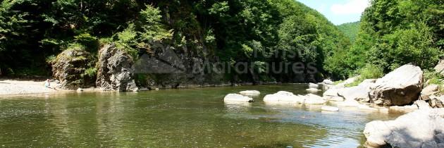 Defileul râului Cavnic: Din Coaș, La Zugău și Împreunarea Râurilor