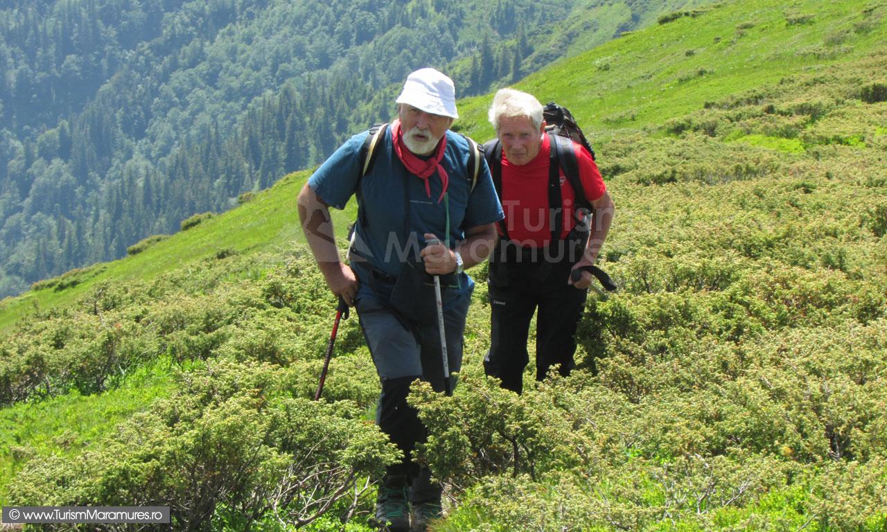Lucian Petru Goja si Jancsi Moldovan