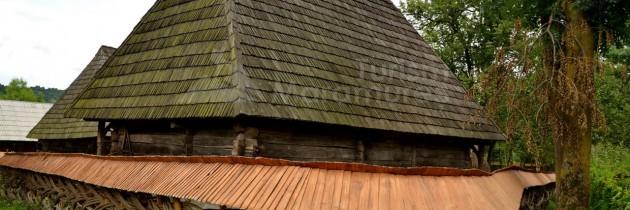 Maramureșul Istoric: Din Breb la Tăul Morărenilor, cu retur pe la casele Prințului Charles