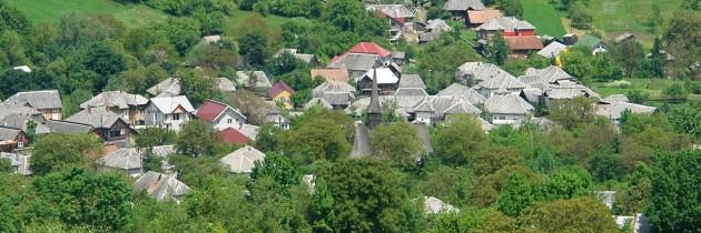 Maramureşul Istoric: Circuit Slătioara – Glod – Bârsana – Desești