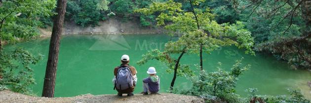 Trasee turistice Baia Mare: La Lacul Albastru și Crăpătura Zorilor