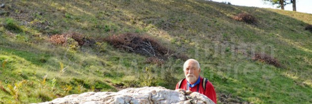 În Defileul Lăpușului, din Copalnic la Bolovanul Pintii și Pietrele Șoimului
