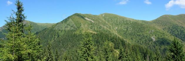 Traversând vârful Țibleș, din Valea Izei, în Țara Lăpușului