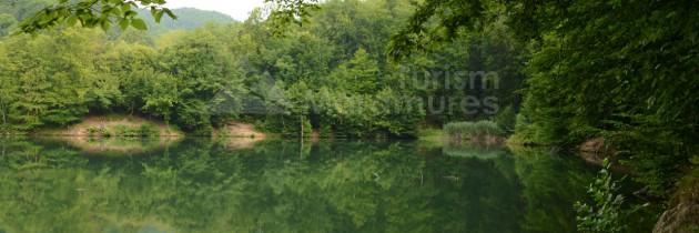 Trasee turistice Baia Mare: Din Valea Vicleanul Mare la Lacul Bodi Ferneziu