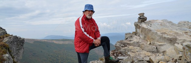 Munții Gutâi: Din Pasul Neteda, La Mlăci, pe Trei Apostoli și vârful Gutâi