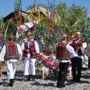 Tânjaua de pe Mara are loc în 14 mai 2017, la Hoteni
