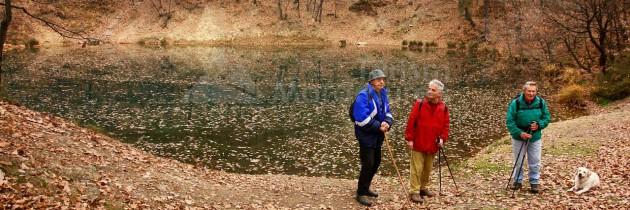 Baia Sprie – Lacul Albastru – vârful Mons Medius