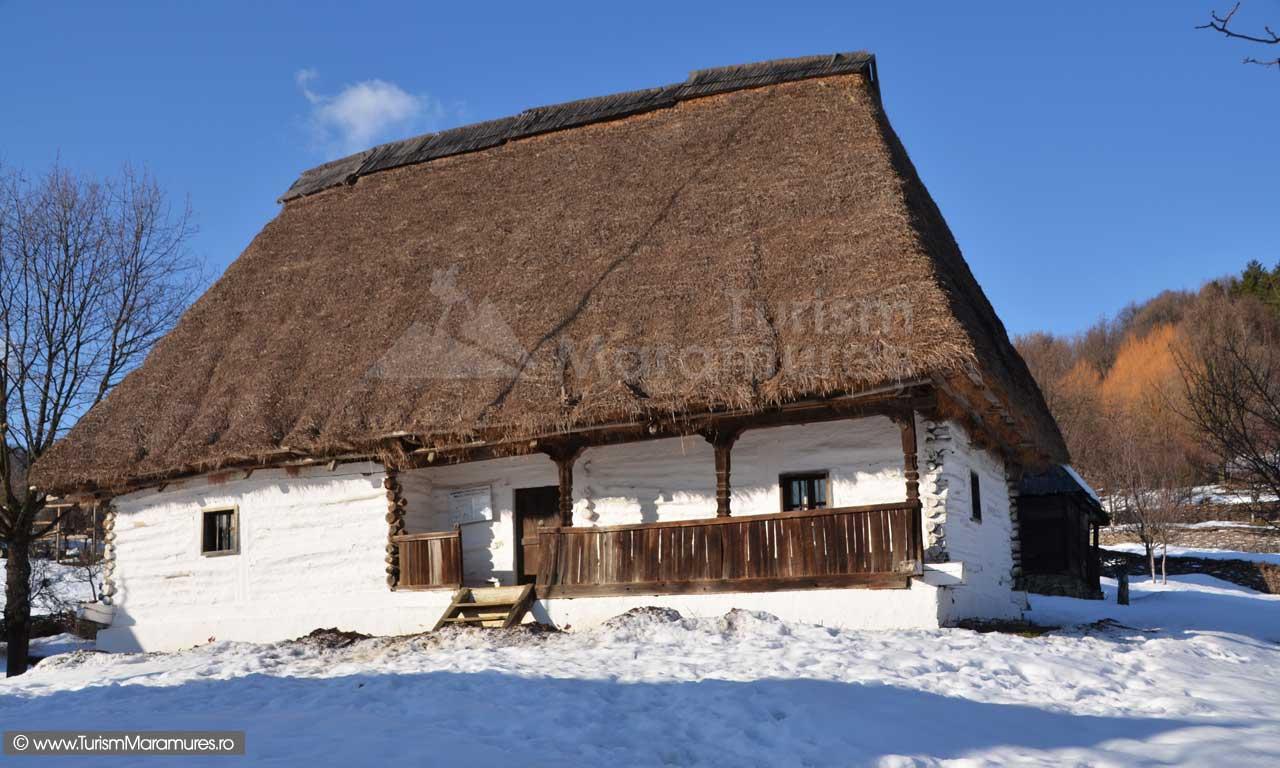 Muzeul Etnografic Baia Mare