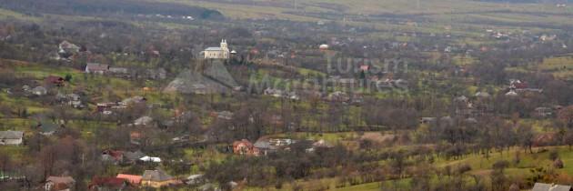De Ziua României La Hij – Dealul Tieiului și Cheile Dănești
