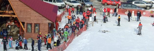Pârtii schi Maramureș: SuperSki Cavnic