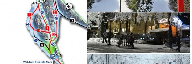 Tarife pârtii schi Șuior 2014-2015 – abonamentul de schi costă 80 de lei în weekend