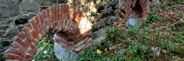 La Topitoria de aur Logolda și pe Piatra Mălnașului din Cavnic