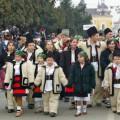 Festivalul de Datini și Obiceiuri de Iarnă Sighetu Marmației