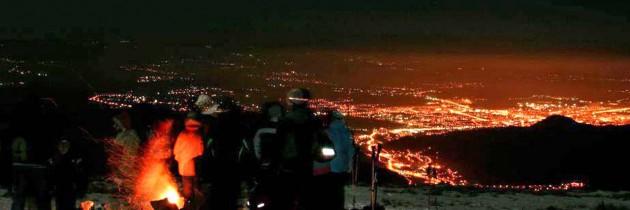 Cel mai excentric Revelion din Maramureș – Află unde se organizează