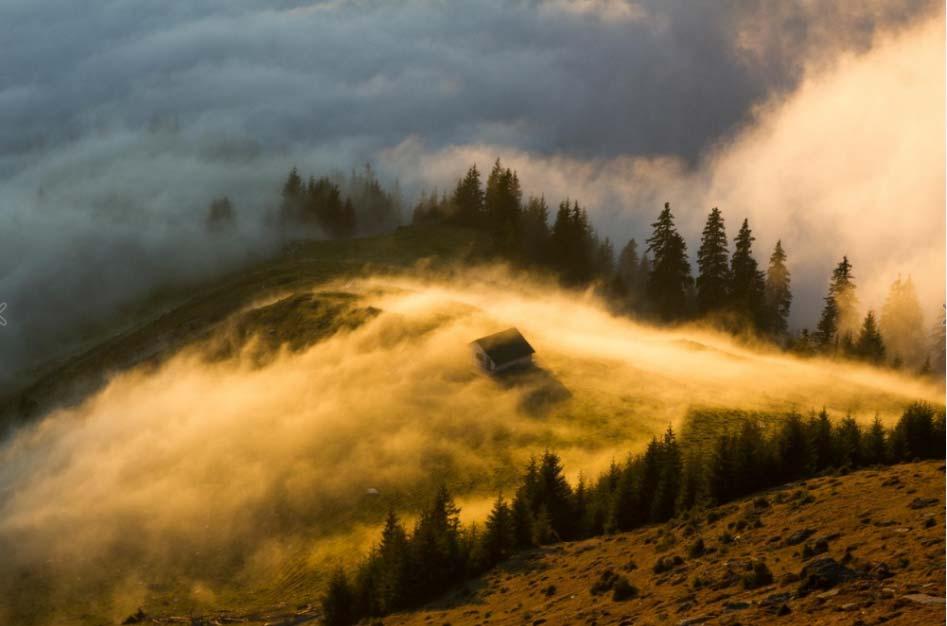 Parcul Național Munții Rodnei