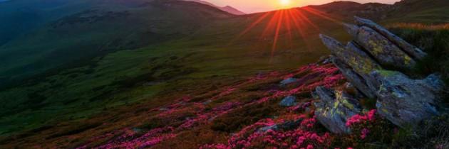 Fotografii spectaculoase din Maramureș, promovate în Rusia pentru atragerea turiștilor
