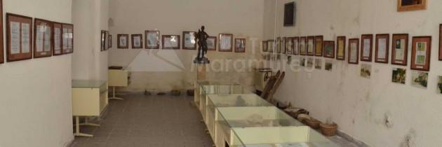 De la Bastionul Măcelarilor din Baia Mare la muzeul mineritului din Cavnic și Logolda