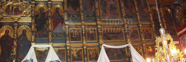 Biserica de lemn Șurdești – monument UNESCO