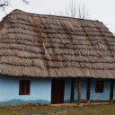 Debut de Făurar în Bozânta Mare și la confluența râului Lăpuș cu valea Băița