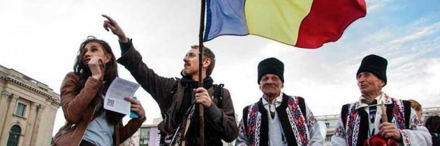 """Irlandezul Peter Hurley, """"apărătorul"""" țăranilor și al satelor tradiționale din România"""