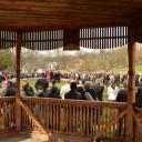 PAȘTE ÎN MARAMUREȘ – Duminica de Paște în Desești