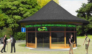 Centru de informare turistica Borsa Maramures