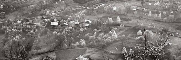 Maramureșul în alb și negru, imortalizat într-un album foto de japonezul Miya Kosei