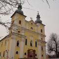 Catedrala romano-catolica Sfanta Treime Baia Mare