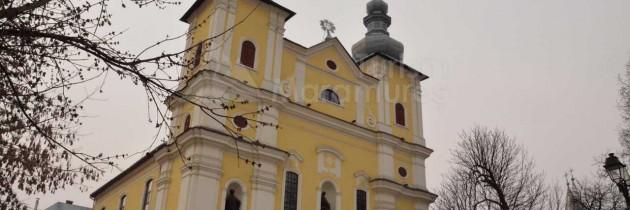 Catedrala romano-catolică Sfânta Treime