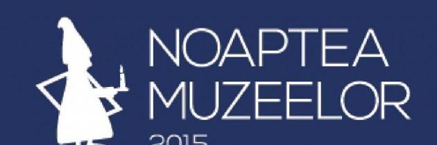 Noaptea muzeelor – program special în seara de sâmbătă, 16 mai, în mai multe instituții de cultură din Maramureș