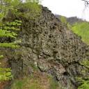 În Munții Gutâi, pe Turnu Ars