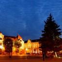 Baia Mare nu este pe placul turiștilor de weekend