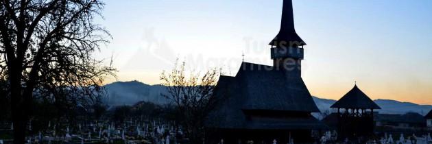 Circuitul bisericilor de lemn din Maramureș, prezentat la Târgul Național de Turism