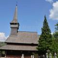 Biserica-UNESCO-Poienile-Izei