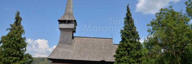 Bisericile de lemn din Maramureș, cuprinse într-un proiect fotografic cu toate monumentele UNESCO din România