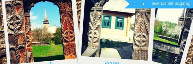 Lucrări în dorul lelii la bisericile de lemn din Maramureș, acceptate de Consiliul Județean